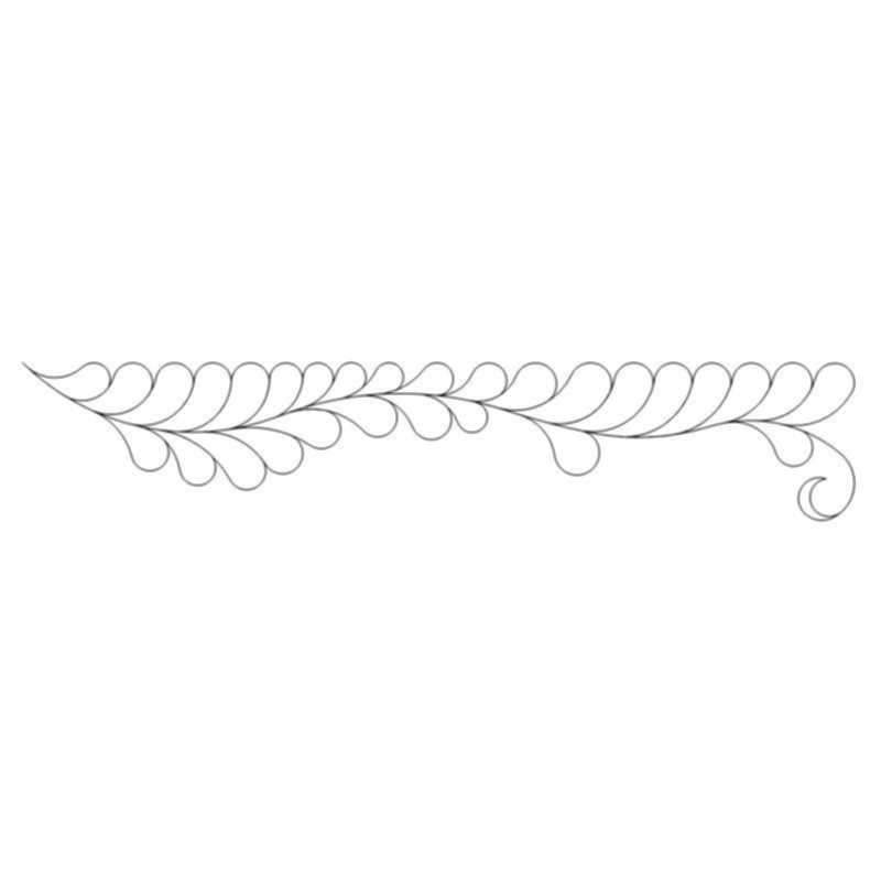 Diannes Feather Fill 3-L03807*