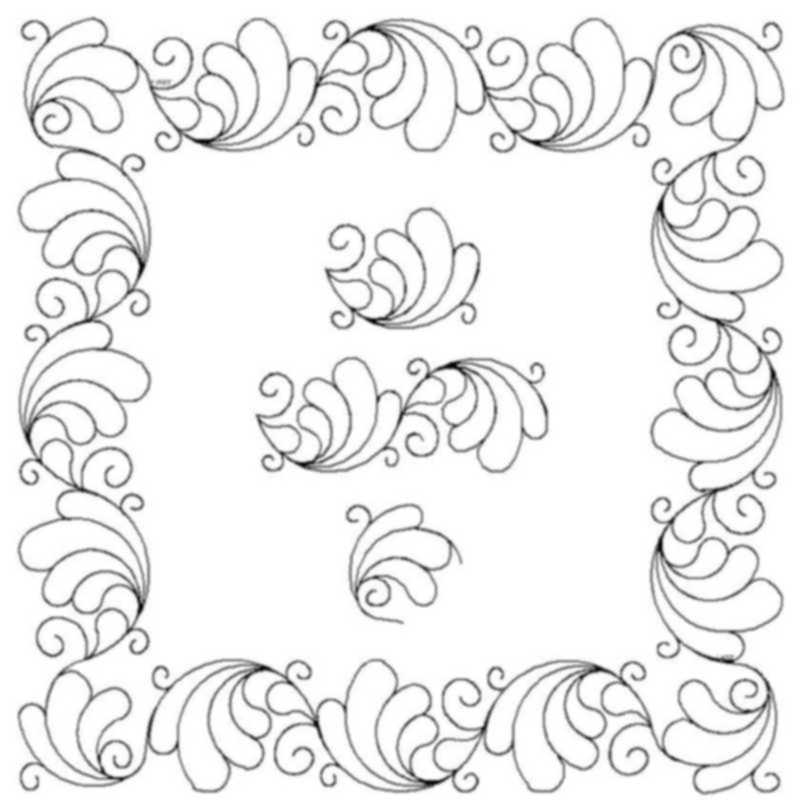 Feather Fantasy_border and corner_4-L00613