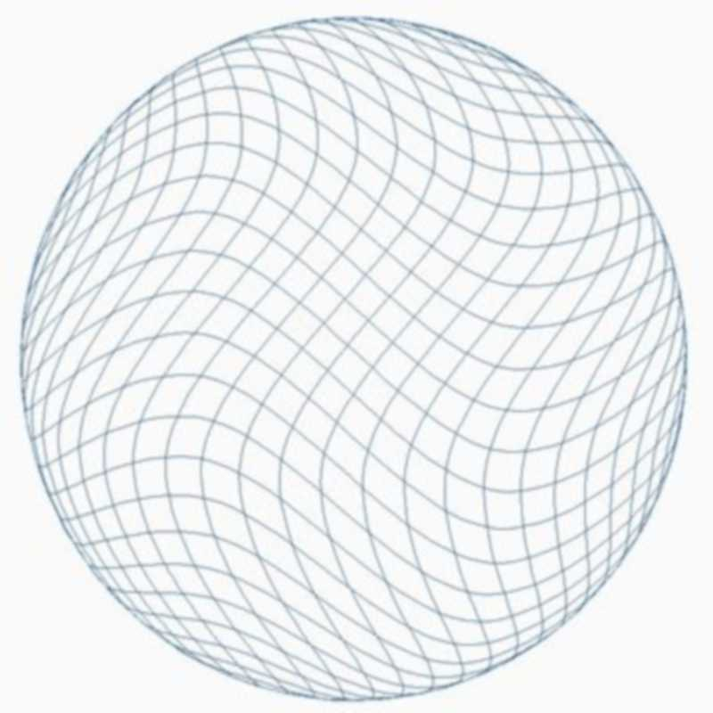 Sphere_Crosshatch Wave 00018dc *