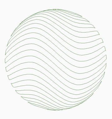 Sphere_Crosshatch Wave Horizontal Lines wo Outside Circle 00039dc *