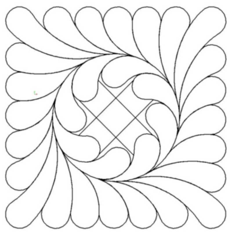 Feather Wreath_Squared_2-L00905